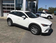 Mazda CX-3 GS** GROUPE LUXE** 2016