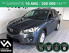 Mazda CX-5 GS**AWD** 2013