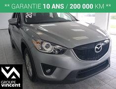 Mazda CX-5 GS**TOIT OUVRANT** 2015