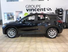 Mazda CX-5 GT AWD**TOIT / CUIR / MAGS** 2015