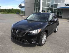 Mazda CX-5 GX **INTÉGRALE** 2016