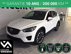 Mazda CX-5 GT**SYSTEME AUDIO BOSE** 2016