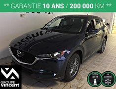 Mazda CX-5 GS**AWD** 2017