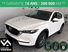 Mazda CX-5 GX**CAMÉRA DE RECUL** 2017