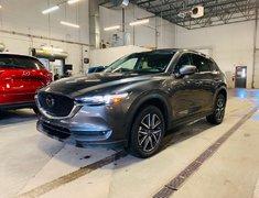 Mazda CX-5 GT-TECK AWD**GARANTIE 10 ANS** 2018