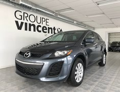 Mazda CX-7 GX**GROUPE LUXE,CUIR** 2011