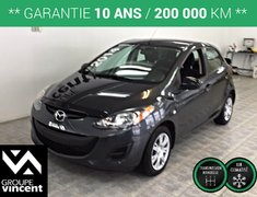 Mazda Mazda2 GX **GARANTIE 10 ANS** 2014