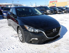 Mazda Mazda3 GX**BLUETOOTH / PORT USB** 2015