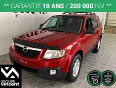Mazda Tribute Gs**MAG / ITCH** 2011