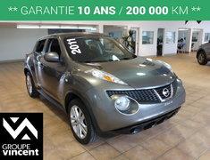 Nissan Juke SV**TOIT OUVRANT** 2011