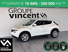 Nissan Juke SV **GARANTIE 10 ANS** 2013