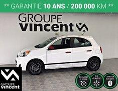 Nissan Micra SV ** GARANTIE 10 ANS** 2015