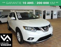 Nissan Rogue SV**GARANTIE 10 ANS** 2015