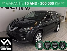 Nissan Rogue SV ***AWD+TOIT PANORAMIQUE** 2016