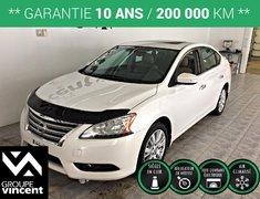 Nissan Sentra SV **NAVIGATION** 2013