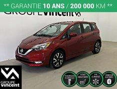 Nissan Versa Note SR **GARANTIE 10 ANS** 2017