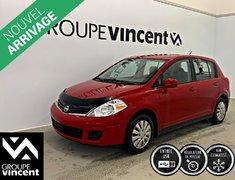 Nissan Versa SL **GARANTIE 10 ANS** 2012