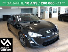 Scion FR-S SPORT **Garantie 10ans/200 000km** 2013