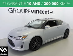 Scion tC SPORT TOIT PANORAMIQUE**GARANTIE 10 ANS** 2014