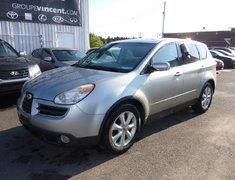 Subaru B9 Tribeca LIMITED AWD 7 PASSAGERS 2007
