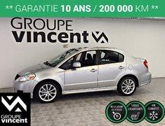 Suzuki SX4 sedan Sport ** GARANTIE 10 ANS ** 2009
