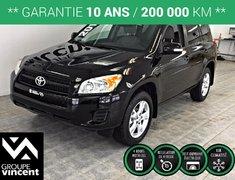 Toyota RAV4 Base **TOIT OUVRANT/ MAGS/ AWD** 2012