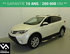 Toyota RAV4 Limited AWD**GARANTIE 10 ANS** 2013