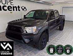 Toyota Tacoma 4X4,**ENSEMBLE DECOR BLACK** 2015