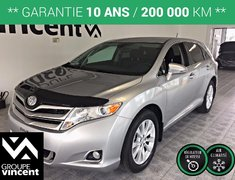 Toyota Venza **MAGS | BLUETOOTH** 2015