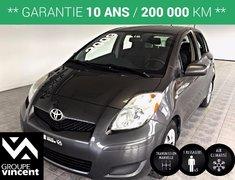 Toyota Yaris **BAS KM** 2009