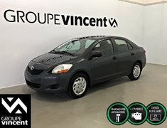 Toyota Yaris ** AUTOMATIQUE ** 2009