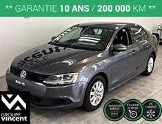 Volkswagen Jetta Sedan Confortline** MAGS/ SIÈGES CHAUFFANTS** 2011