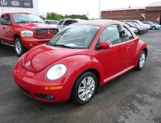 Volkswagen New Beetle Convertible Comfortline**GARANTIE 10 ANS** 2010