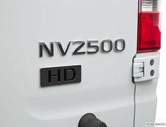 2017 Nissan NV Cargo 2500 S