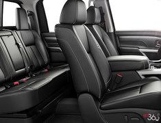 2017 Nissan Titan XD Diesel PRO-4X
