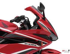 Honda CBR500R ABS 2018