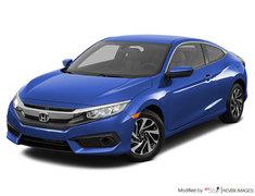 Honda Civic Coupé SI HFP 2018