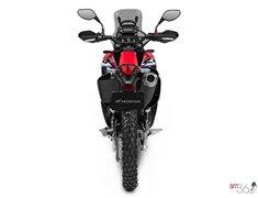 2018 Honda CRF250Rally STANDARD