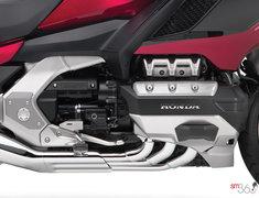 2018 Honda Gold Wing Tour DCT Airbag STANDARD