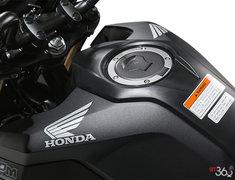 Honda Grom STANDARD 2018