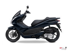 2018 Honda PCX150 STANDARD