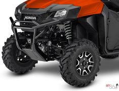 2018 Honda Pioneer 700-4 Deluxe LE
