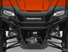 Honda Pioneer 700-4 Deluxe LE 2018