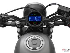 Honda Rebel 500 ABS 2018