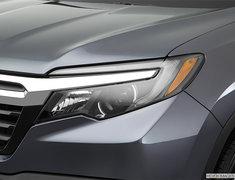 Honda Ridgeline