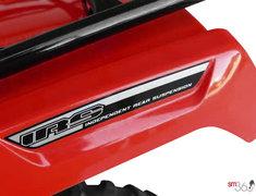 2018 Honda TRX420 IRS DCT IRS EPS