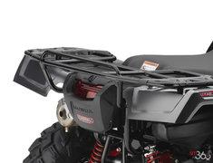 Honda TRX500 Rubicon DCT IRS EPS 2018