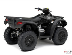 2018 Honda TRX680 RINCON AT IRS