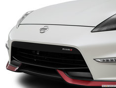 2018 Nissan 370Z Coupe NISMO