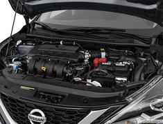 2018 Nissan Sentra SR TURBO